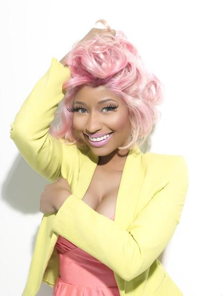 Paper magazine, urban style, Nicki Minaj, Hip Hop, Female Rapper, Music, boy George, fashion
