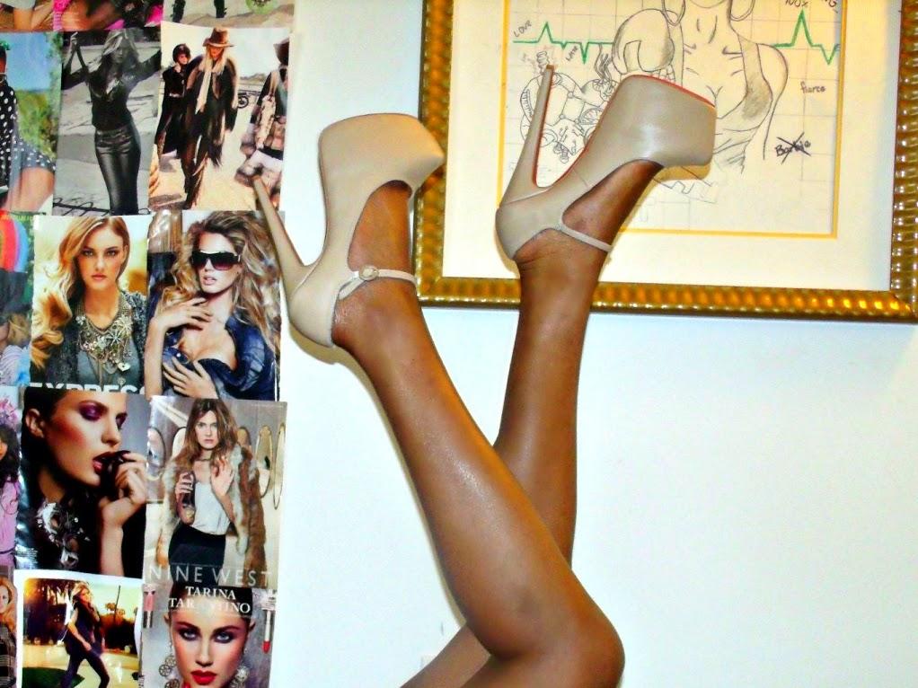 Long Heels, Red Bottoms | Off 4th \u0026amp; Graham