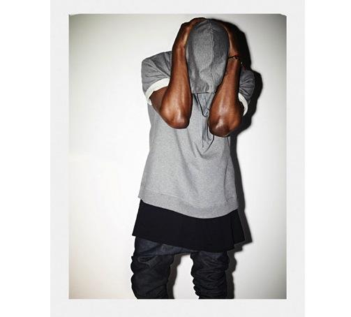 Kanye West APC