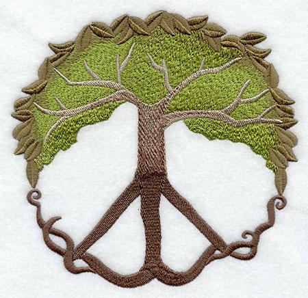peaceTreeOfLife