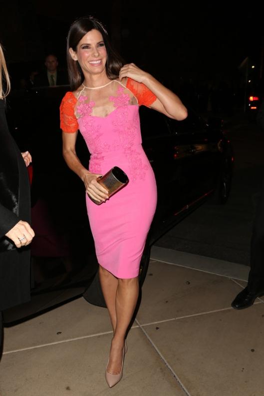 Sandra-Bullock-International-Film-Awards-Gala-Alex-Perry-Dress