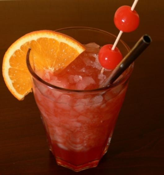 Zombie Long Drink