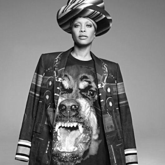 Erykah-Badu-Givenchy-modeling-pics