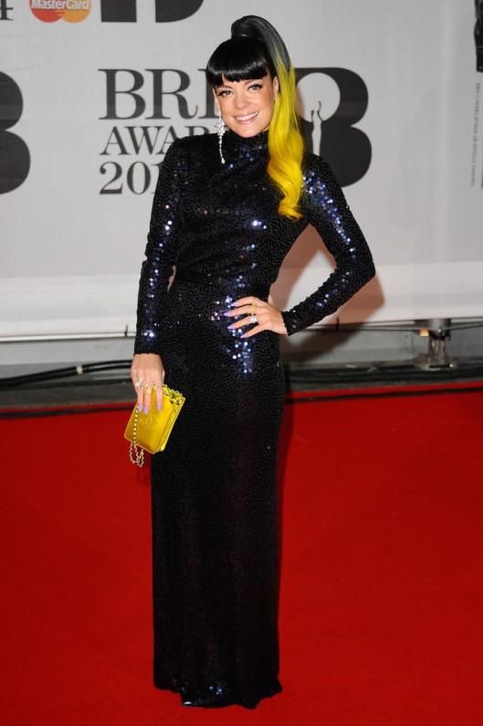 lily-allen-2014-brit-awards