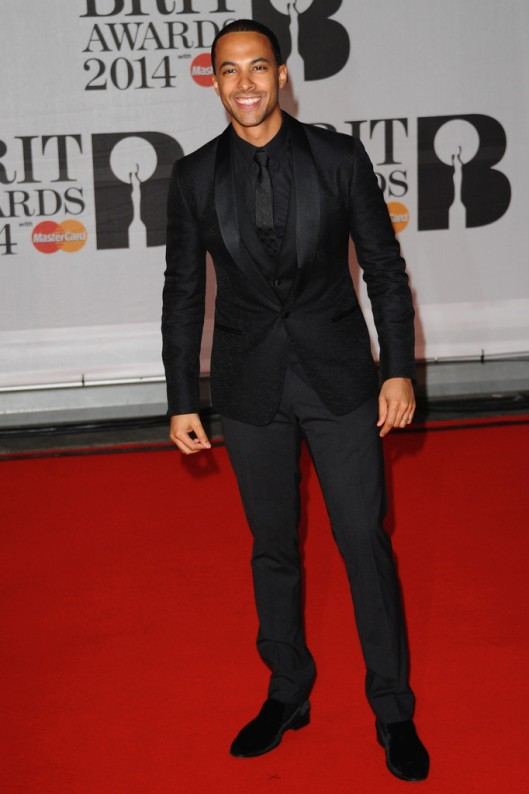marvin-humes-2014-brit-awards