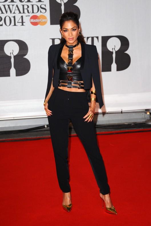 nicole-scherzinger-2014-brit-awards