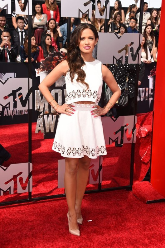 rocsi-diaz-mtv-movie-awards-2014