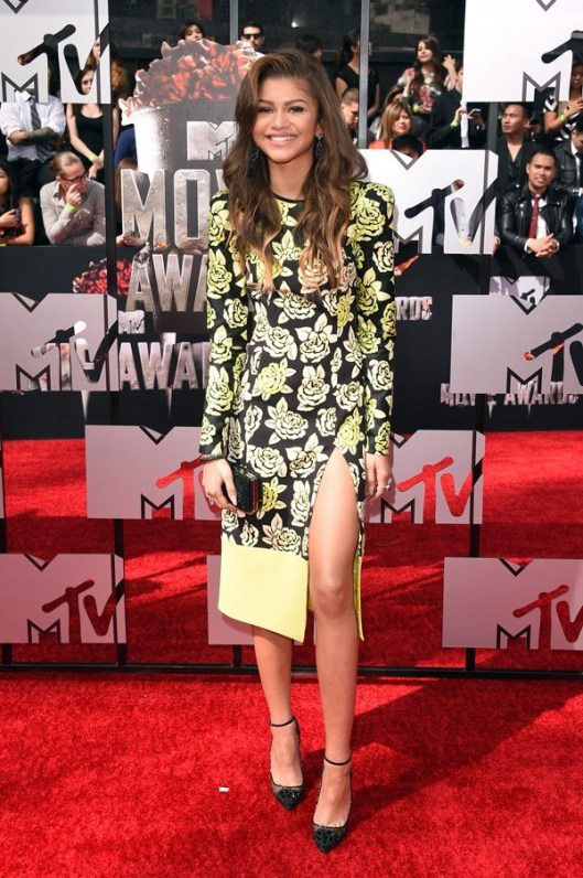 zendaya-mtv-movie-awards-2014