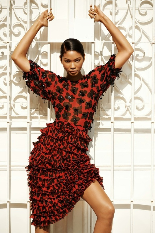 Chanel-Iman-covers-Harpers-Bazaa (2)
