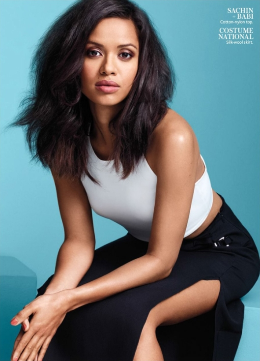 InStyle USA - May 2014