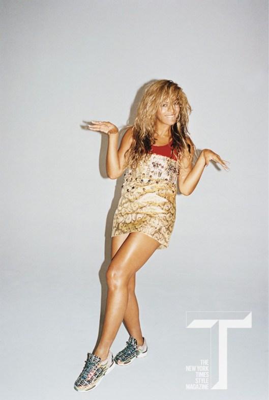 Beyonce-Miu-Miu-Dress-Cha