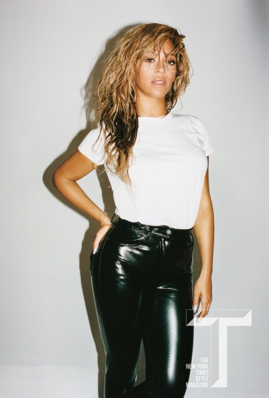 Beyonce-T-Mag-