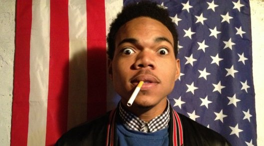 Chance_The_Rapper Offical