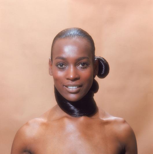 Naomi Sims, 1969
